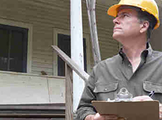 Michael McLennan, President and owner of First Texas Siding and Windows
